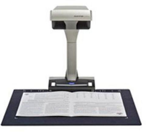 Overhead-Scanner »Scan Snap SV600«