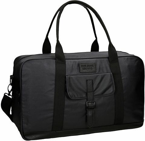 Pepe Džinsai kelioninis krepšys »Black...