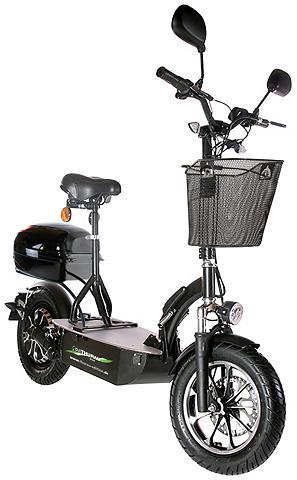 E-Scooter »Eco-Tourer Safety RSP« su R...