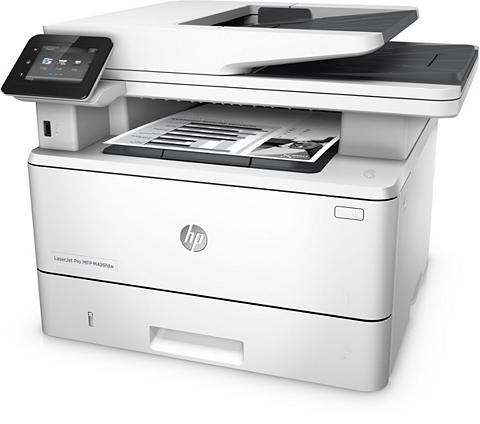HEWLETT-PACKARD Lazerinis daugiafunkcinis spausdintuva...