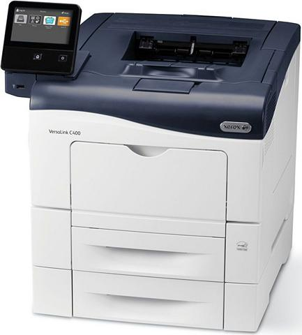 Spalvotas lazerinis spausdintuvas »Ver...