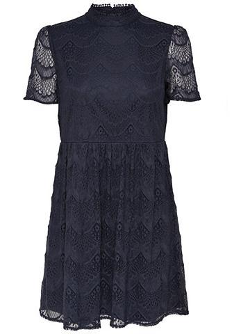 Nėriniai suknelė su trumpom rankovėmis...