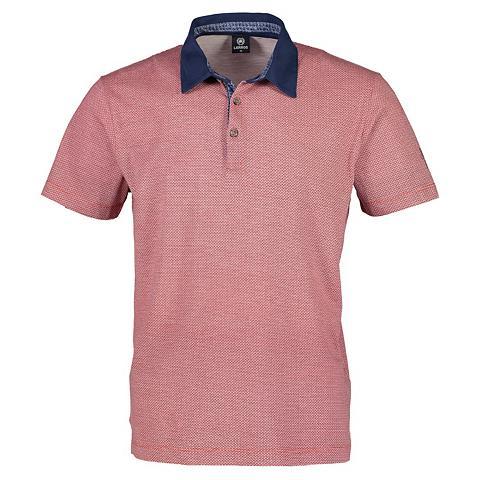 Geprintetes polo marškinėliai