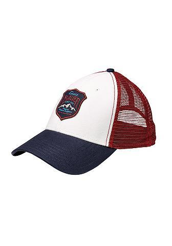 Kepurė su snapeliu Americana Shield