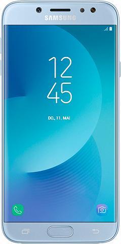 SAMSUNG Galaxy J7 (2017) DUOS Išmanusis telefo...