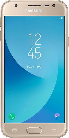 SAMSUNG Galaxy J3 (2017) DUOS Išmanusis telefo...