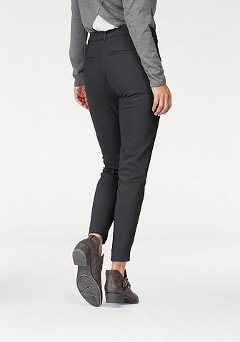 FRANSA Kelnės su 5 kišenėmis »Jypant«