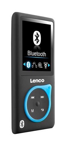 MP3-Player su Bluetooth® »XEMIO-767 BT...
