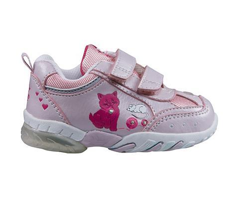 Brütting Sportinio stiliaus batai »Cat...