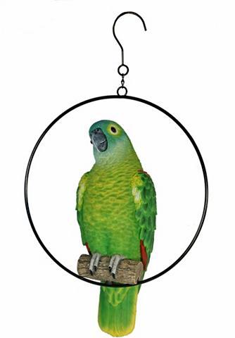 HOME AFFAIRE Dekoratyvinė figurėlė »Papagei I« Wett...