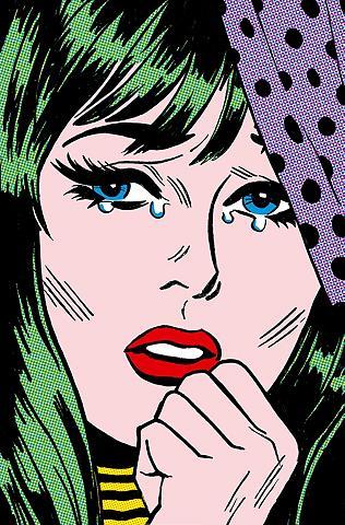 XXL Plakatas »Giant Art - True Romance...