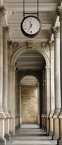 IDEALDECOR Durų tapetas »Passageway« 2 vnt. rinki...