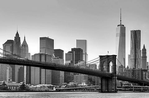 XXL Plakatas »Giant Art - New York«