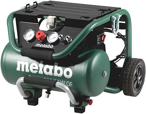 METABO Kompresorius »Power 280-20 W OF«