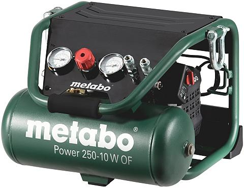 METABO Kompresorius »Power 250-10 W OF«