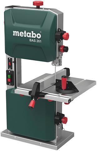 METABO Juostinis pjūklas »BAS 261 Precision«