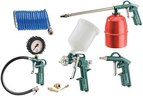METABO Pneumatiniai įrankiai »LPZ 7«