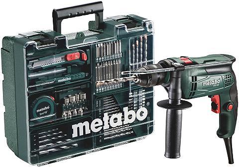 METABO Rinkinys: Gręžtuvas »SBE 650« ir »Mobi...