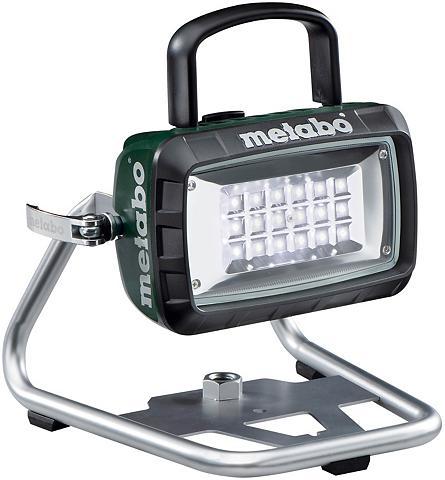 METABO Pick + derinys Serie: Statybinė lempa ...