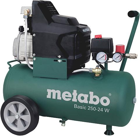 METABO Kompresorius »Basic 250-24 W«