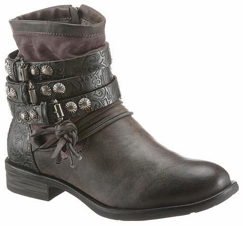 ARIZONA Baikerių stiliaus batai