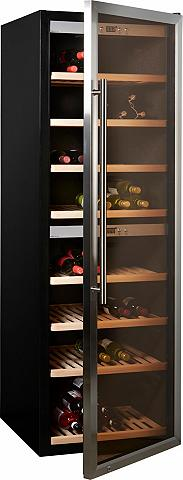 CASO DESIGN Vyno šaldytuvas »Wine Comfort 180« auk...