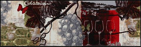 Kiliminis takelis »Chateau Grand vin« ...
