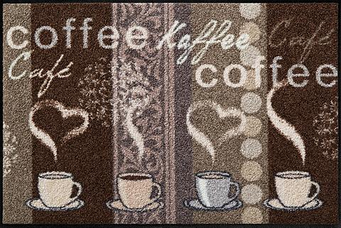 Durų kilimėlis »Kaffeehaus« rechteckig...