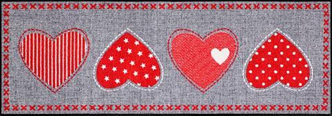 Kiliminis takelis »Heart Application« ...