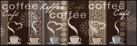 Virtuvės kiliminis takelis »Kaffeehaus...