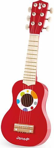 JANOD Vaikiška gitara »Konfetti meine pirmos...