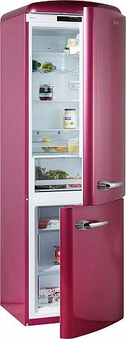 Šaldytuvas su šaldikliu ONRK 193 CO-L ...