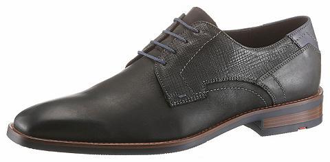 Suvarstomi batai »Ike«