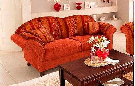 Sofa »Colombo« plotis 152 cm su spyruo...