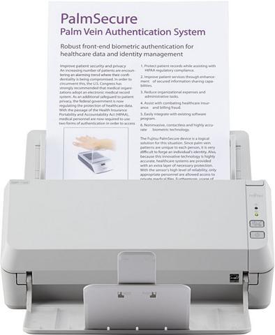 Dokumentų skeneris »Scanner SP-1125«
