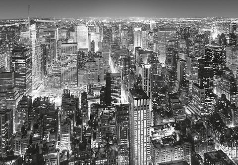 Fototapetas »Midtown New York« 8-teili...