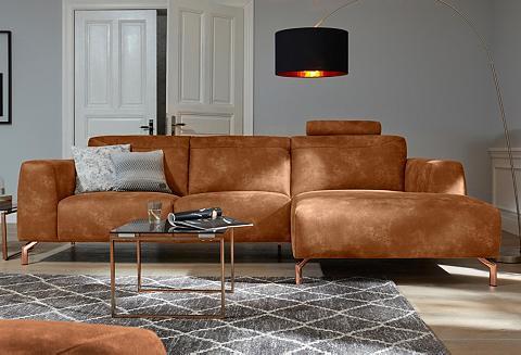 GMK Home & Living Kampinė sofa »Reval«...