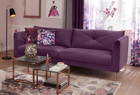 GUIDO MARIA KRETSCHMER HOME & LIVING GMK Home & Living Trivietė sofa »Lille...