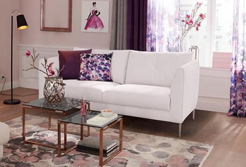 GMK Home & Living Dvivietė sofa »Lille...