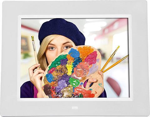 ROLLEI Degas DPF-800 Digitaler Rėmelis