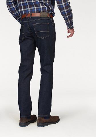 bugatti Regular-fit-Jeans Regular-fit 2farbige...