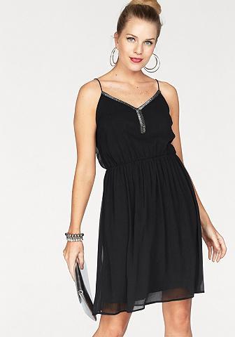 Šifoninė suknelė »LUPE«