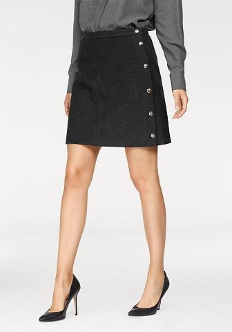 CLAIRE WOMAN A formos sijonas
