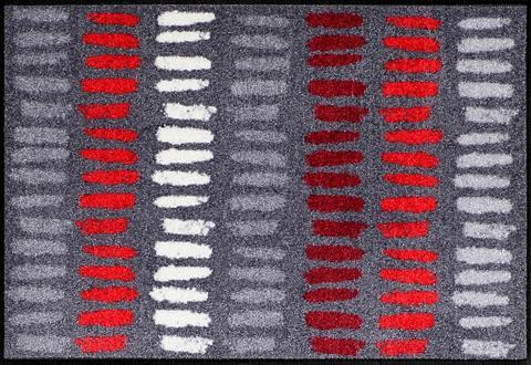 Durų kilimėlis »Broken Stripes« rechte...