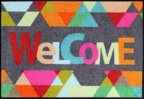 Durų kilimėlis »Priscillas Welcome« re...