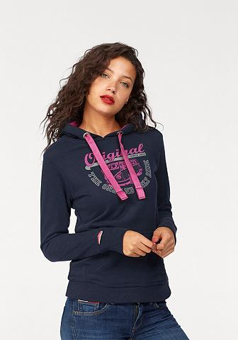 Sportinio stiliaus megztinis »ORIGINAL...