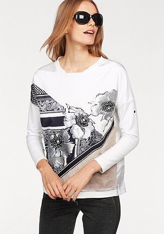 Sportalm Kitzbühel marškinėliai ilgomi...