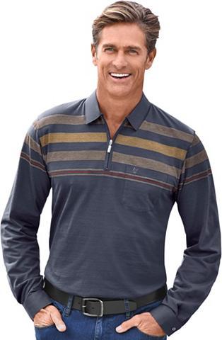 Polo marškinėliai ilgomis rankovėmis s...