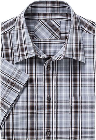 MAXCLUSIV Marškiniai trumpomis rankovėmis su Ken...