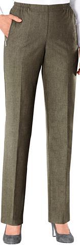 CLASSIC Klasikinio stiliaus kelnės in komforta...